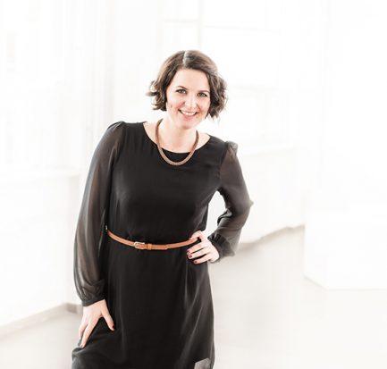 Tanja Lenke shepreneur