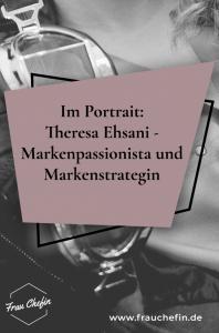 Theresa Ehsani