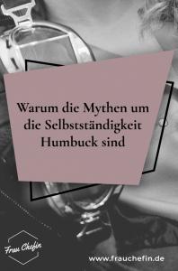 Mythen Selbststaendigkeit