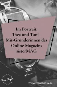 sisterMAG