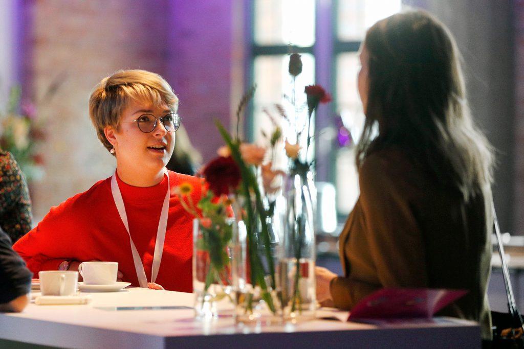 Brigitte Academy Brigitte Symposium