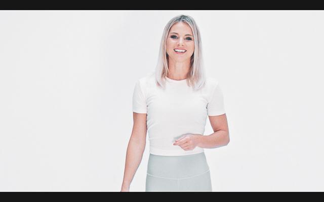 Anita Pollok - Yummedu Nach dich fit