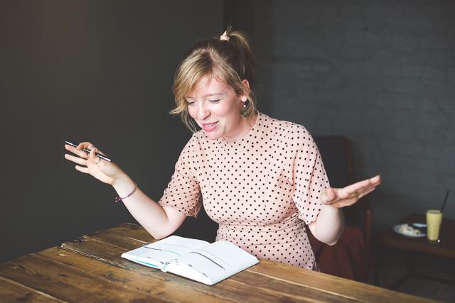 Nora Müller Positionierung und Branding