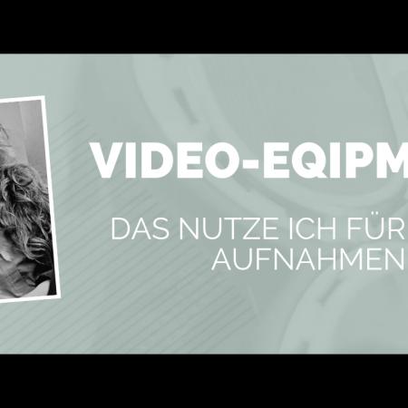Video-Equipment