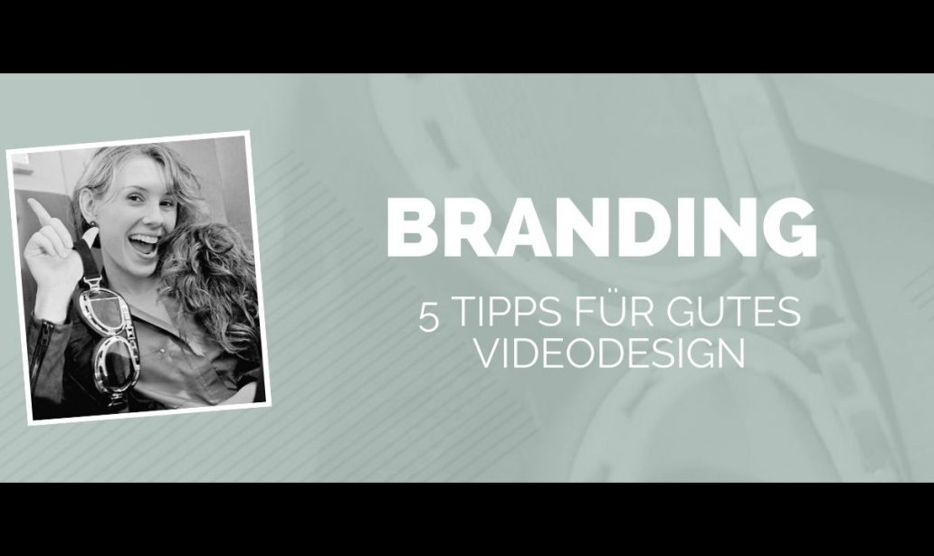 Corporate Identity in Videos Branding