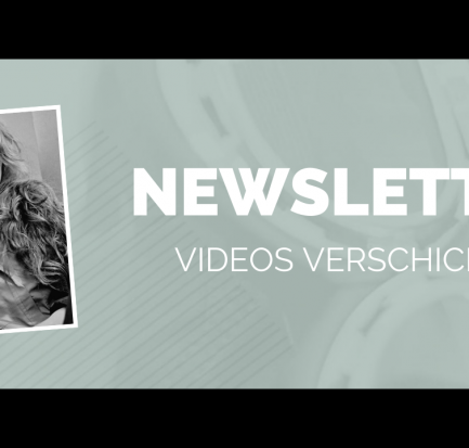 Videos in Newsletter verschicken