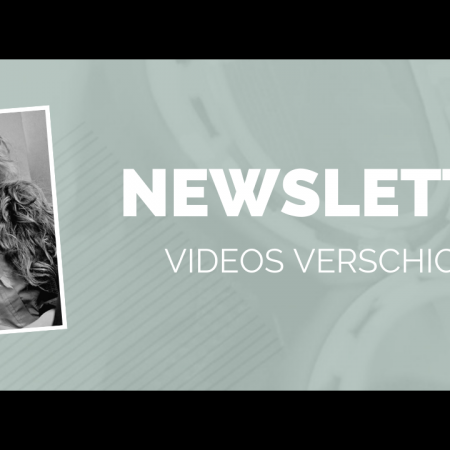 Videos per Newsletter verschicken