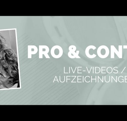 Live-Videos