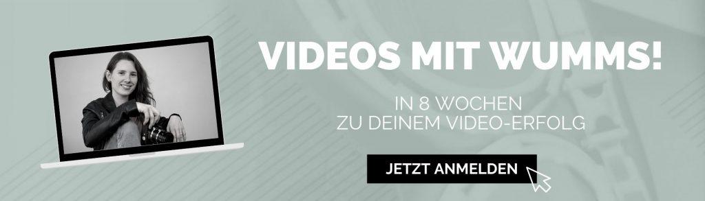 Videos mit Wumms