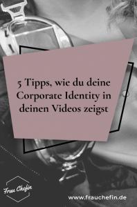 corporate identity videos