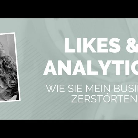 Likes und Analytics